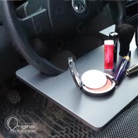table for a car