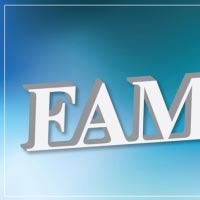13 Decorative letter - Family